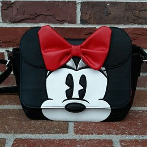 Disney Parks Minnie Mouse Purse